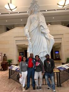 DC Trip 13