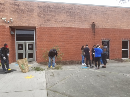 NCHS Cleanup 12