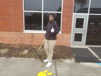 NCHS Cleanup 8