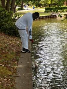 NCHS duck pond 25